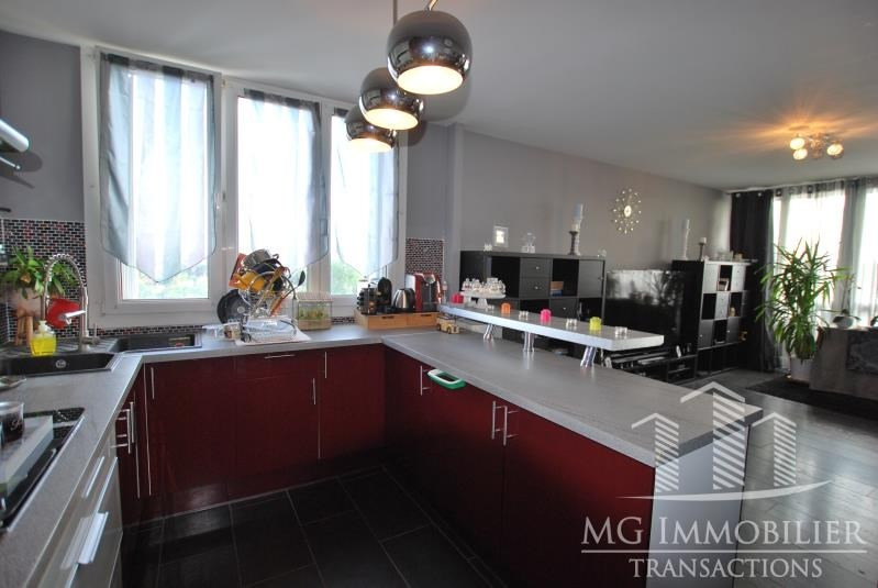 Sale apartment Chelles 160 000€ - Picture 3