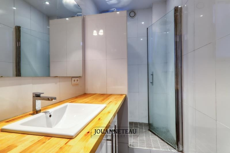 Vente appartement Vanves 442000€ - Photo 9