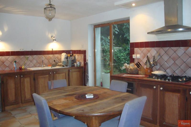 Deluxe sale house / villa Labege 399000€ - Picture 2
