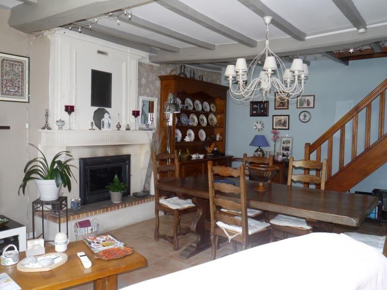 Sale house / villa Mortagne sur gironde 189000€ - Picture 4
