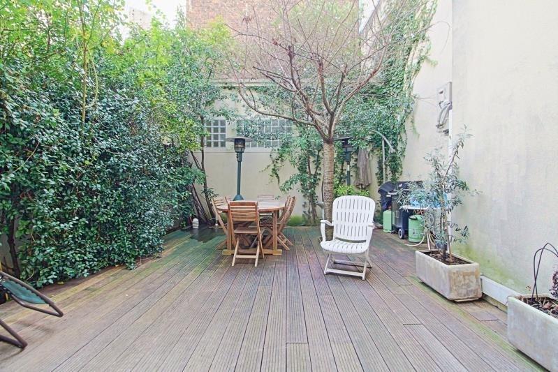 Vente de prestige appartement Paris 20ème 1554000€ - Photo 5
