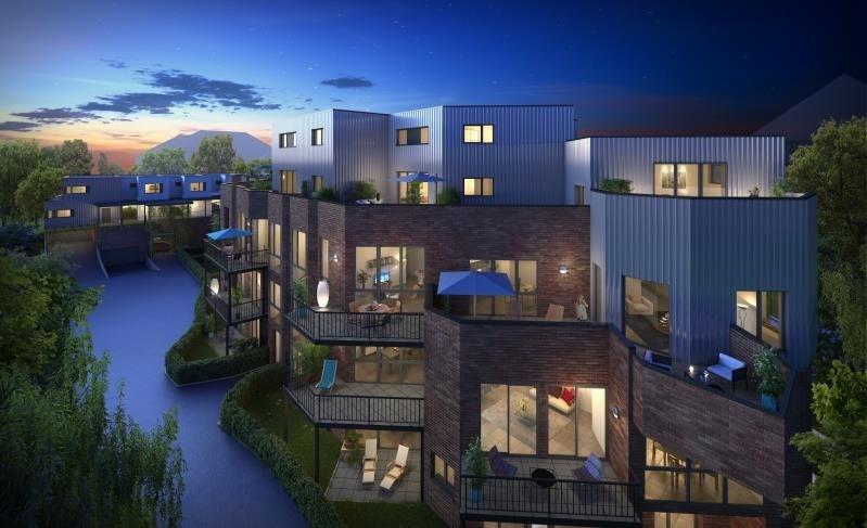 Sale house / villa Strasbourg 428000€ - Picture 2