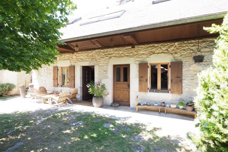 Produit d'investissement maison / villa Sillingy 525000€ - Photo 1