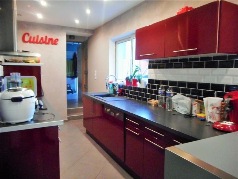 Vente maison / villa Allouagne 163000€ - Photo 3