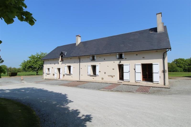 Vente de prestige maison / villa St maurice la souterraine 865000€ - Photo 2