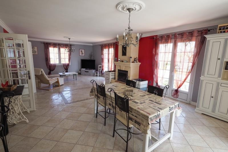 Sale house / villa Montendre 478 000€ - Picture 5