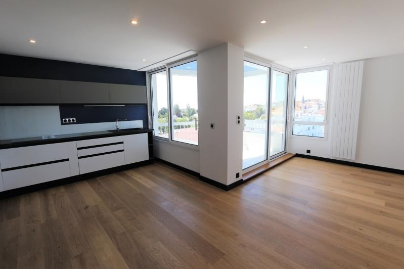 Vente de prestige appartement Royan 570 000€ - Photo 3