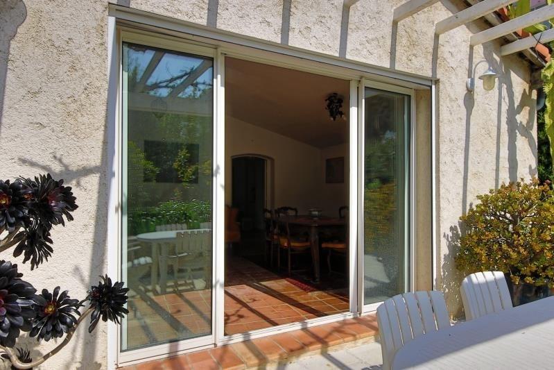 Vente maison / villa Le golfe juan 549000€ - Photo 5