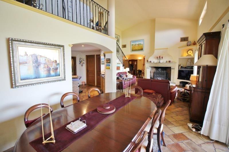 Vente de prestige maison / villa Le tignet 795000€ - Photo 13