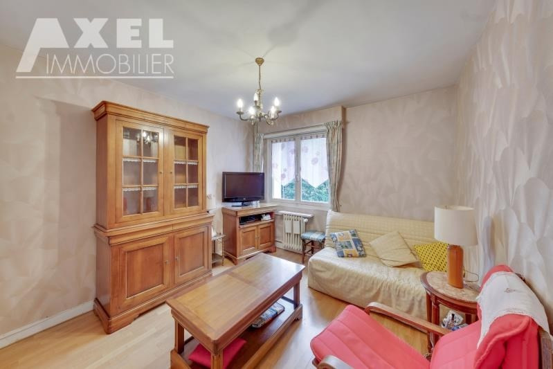 Vente appartement Bois d'arcy 173250€ - Photo 8