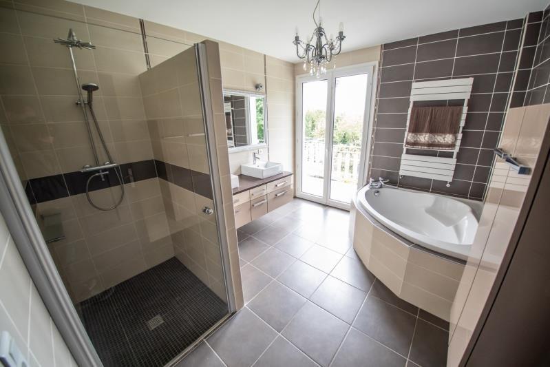 Sale house / villa Besancon 369000€ - Picture 8