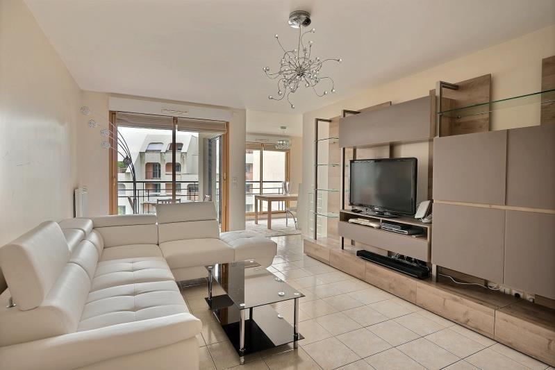 Location appartement Issy les moulineaux 2900€ CC - Photo 1