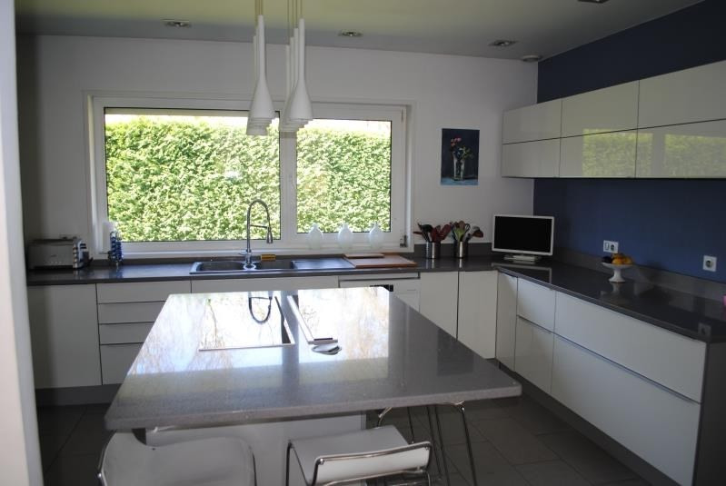 Sale house / villa Teteghem 377000€ - Picture 3
