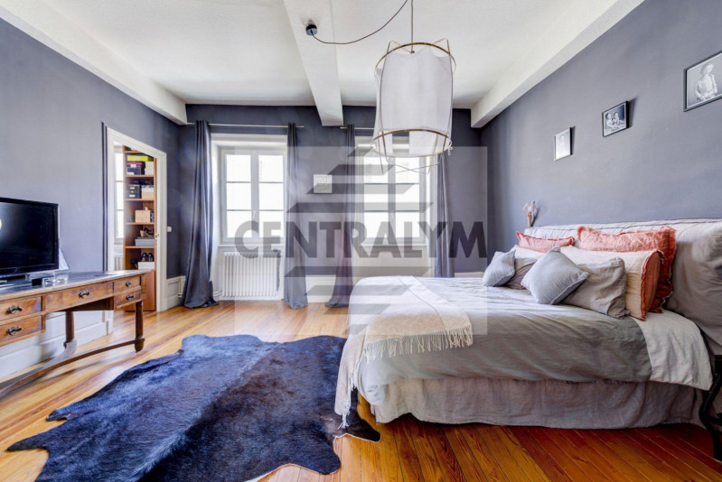Vente de prestige maison / villa Fontaines-sur-saône 1195000€ - Photo 22
