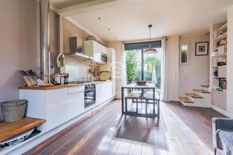 Sale house / villa Châtillon 860000€ - Picture 3