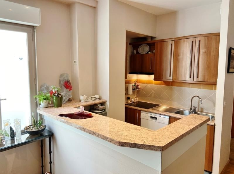 Vente appartement Puteaux 546000€ - Photo 2