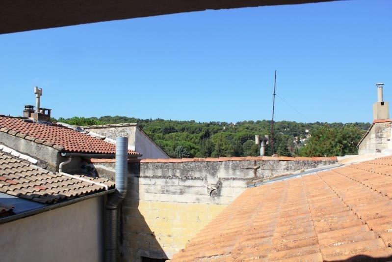 Rental apartment Villeneuve les avignon 750€ CC - Picture 5