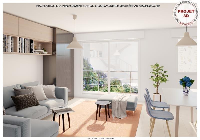 Verkoop  appartement St erblon 130000€ - Foto 1
