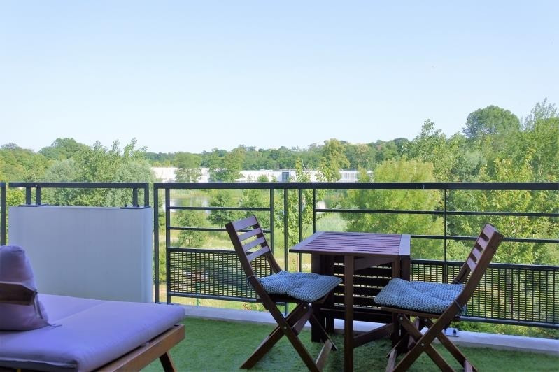 Vente de prestige appartement Marnes la coquette 895 000€ - Photo 2