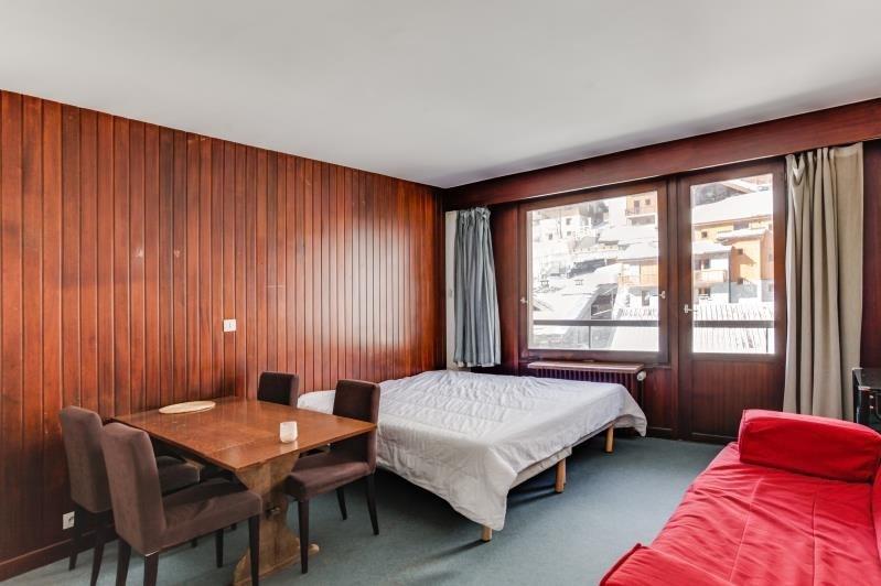 Sale apartment Val d'isere 249000€ - Picture 2