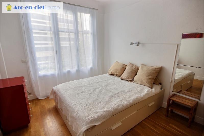 Verkoop  appartement Paris 15ème 449000€ - Foto 5