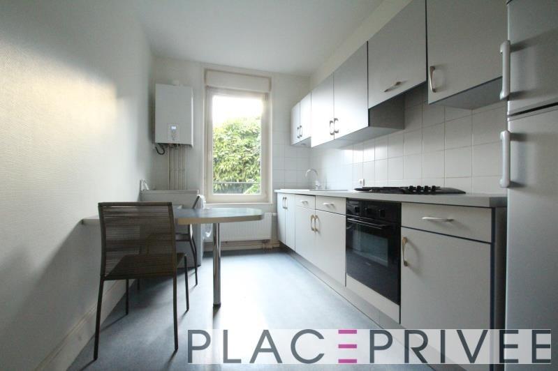 Location appartement Laxou 595€ CC - Photo 1