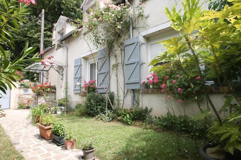 Vente maison / villa Bois le roi 550000€ - Photo 2