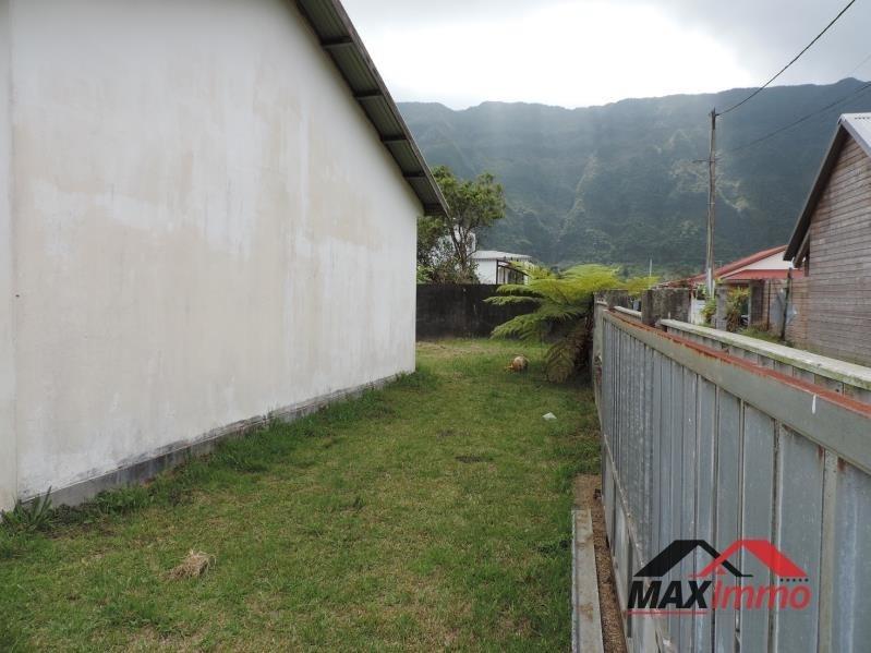 Vente maison / villa La plaine des palmistes 144000€ - Photo 3