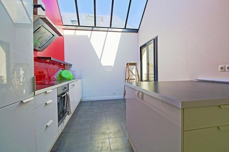 Sale apartment Paris 20ème 735000€ - Picture 3