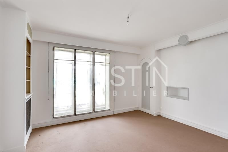 Vente appartement Paris 15ème 830 000€ - Photo 5