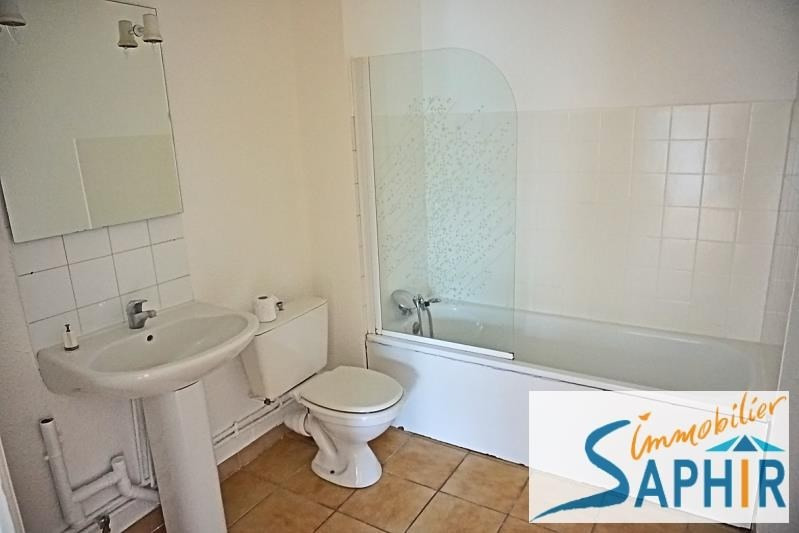 Sale apartment Toulouse 75007€ - Picture 6