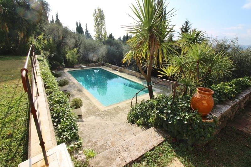 Vente de prestige maison / villa Grasse 995000€ - Photo 12