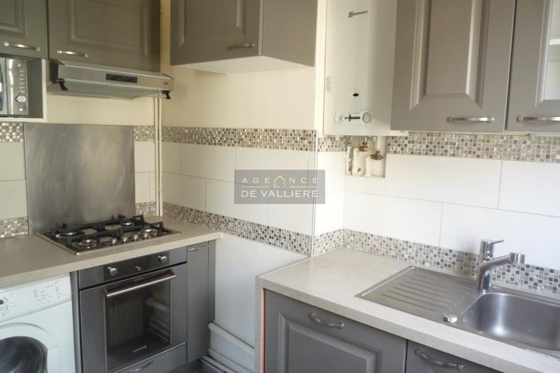 Vente appartement Rueil malmaison 270000€ - Photo 3