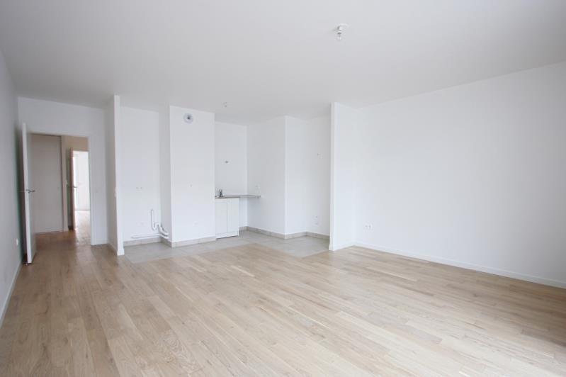 Locação apartamento Boulogne billancourt 2000€ CC - Fotografia 3