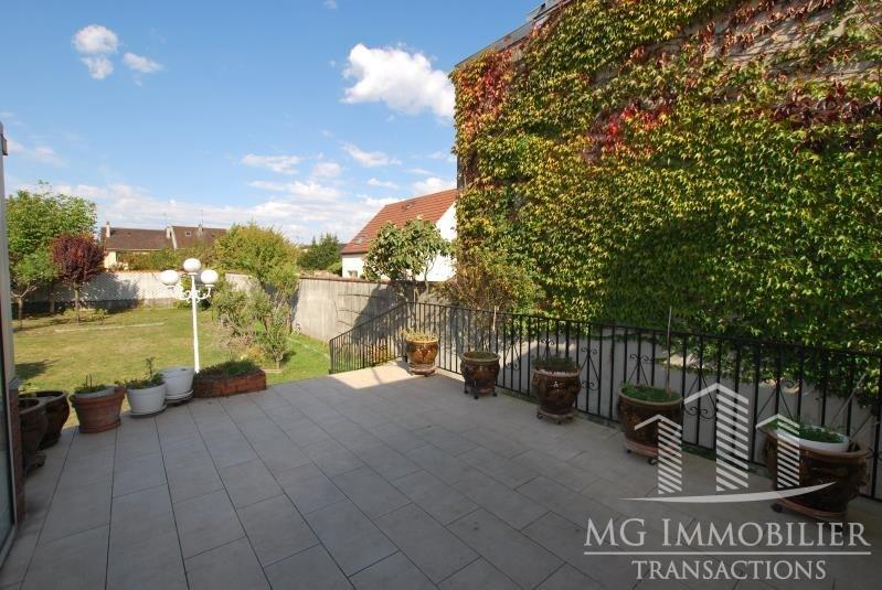 Deluxe sale house / villa Montfermeil 435000€ - Picture 10