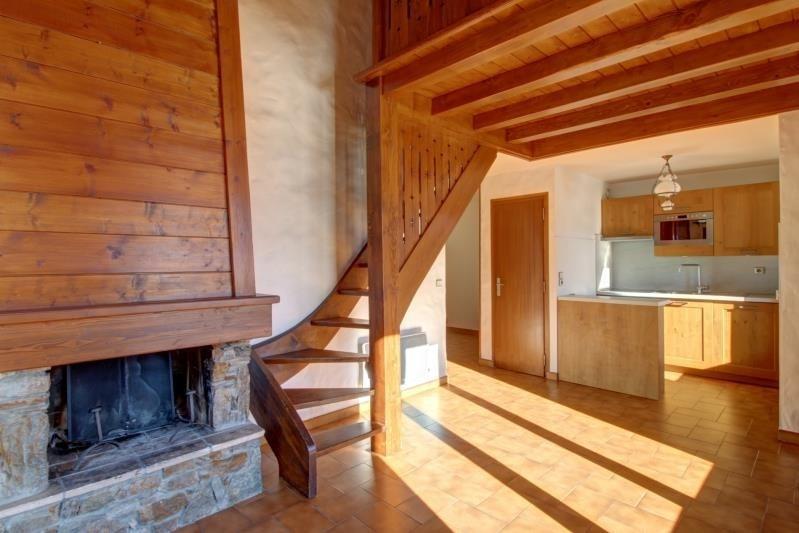 Rental apartment Combloux 771€ CC - Picture 3