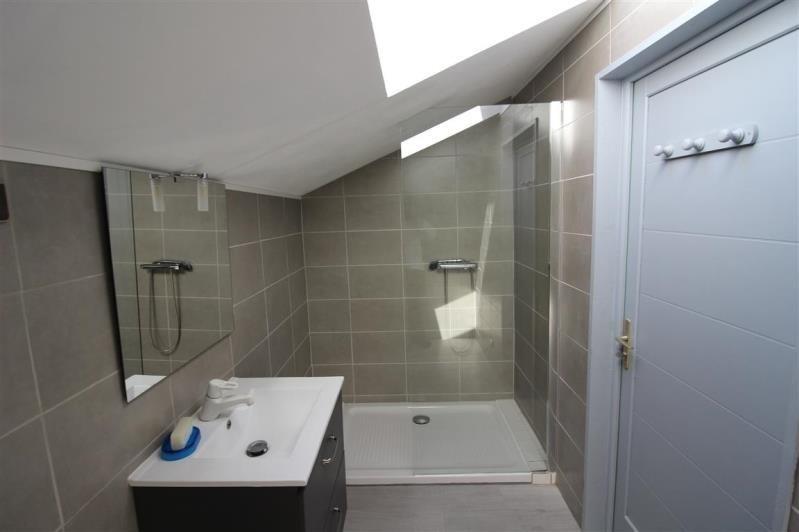 Vente maison / villa Jourgnac 211000€ - Photo 9