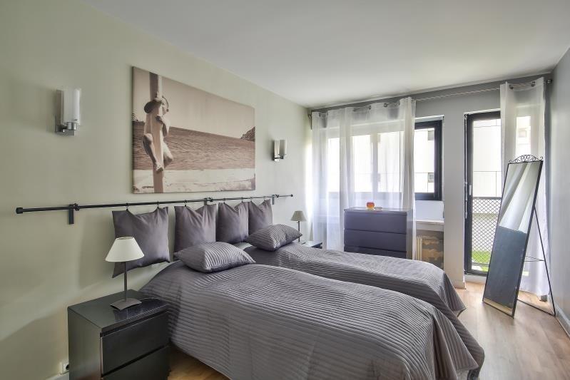 Rental apartment Paris 16ème 2680€ CC - Picture 8