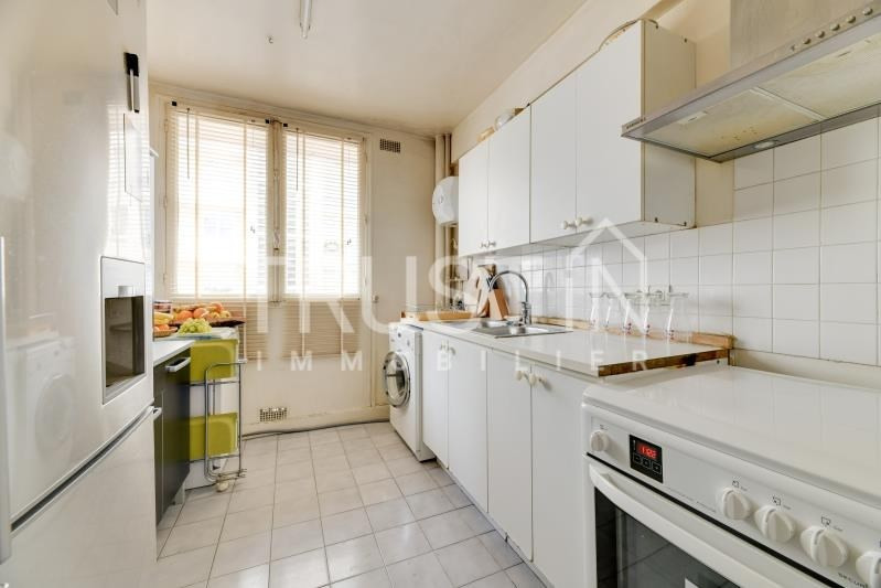 Vente appartement Paris 15ème 645 000€ - Photo 4