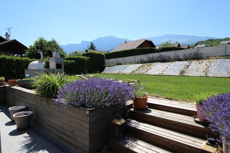 Vente de prestige maison / villa La roche sur foron 680000€ - Photo 10