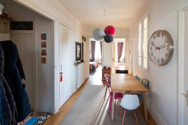 Vente appartement Lyon 8ème 540000€ - Photo 4