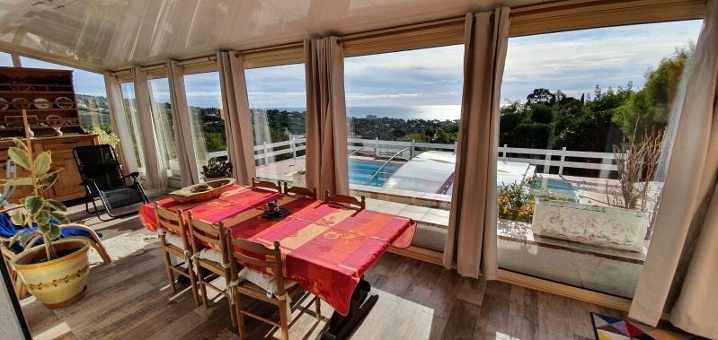 Vente de prestige maison / villa Les issambres 695000€ - Photo 4