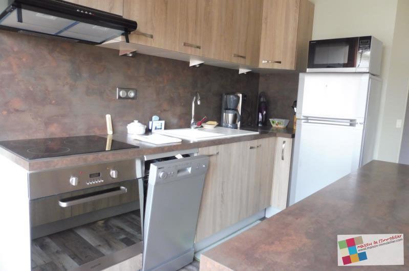 Deluxe sale apartment Meschers sur gironde 155400€ - Picture 4