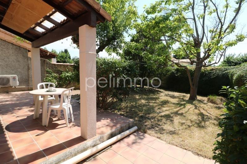 Vente maison / villa Pelissanne 283500€ - Photo 2