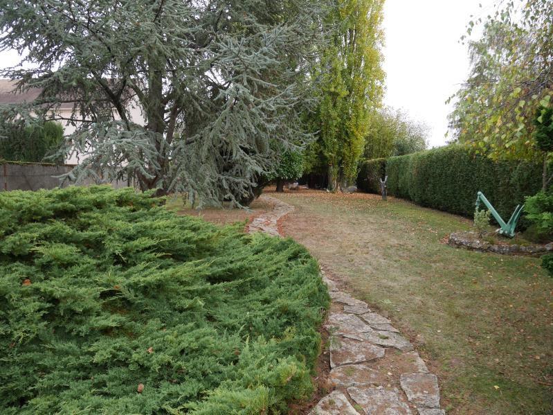 Sale house / villa Dammartin en serve 139000€ - Picture 2