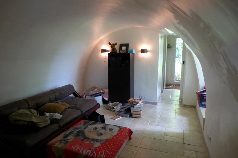 Sale house / villa Les mesnuls 450 000€ - Picture 10