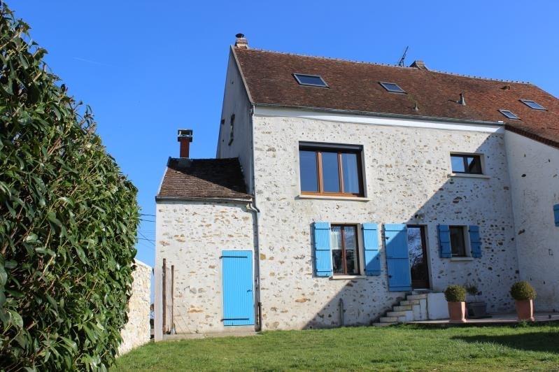 Sale house / villa Jouy sur morin 236000€ - Picture 2