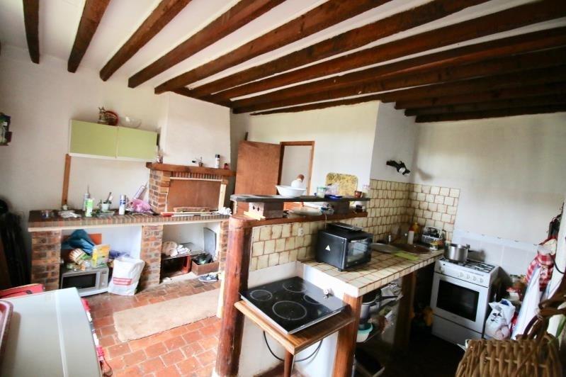 Vente maison / villa Conches en ouche 99000€ - Photo 3