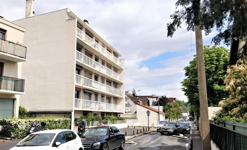 Vente appartement Champigny sur marne 138 000€ - Photo 1