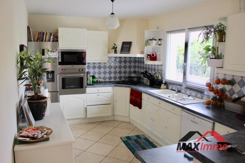 Vente maison / villa Serignan 375 000€ - Photo 3